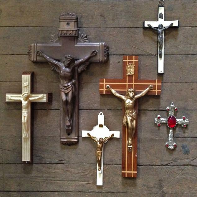 crucafixes