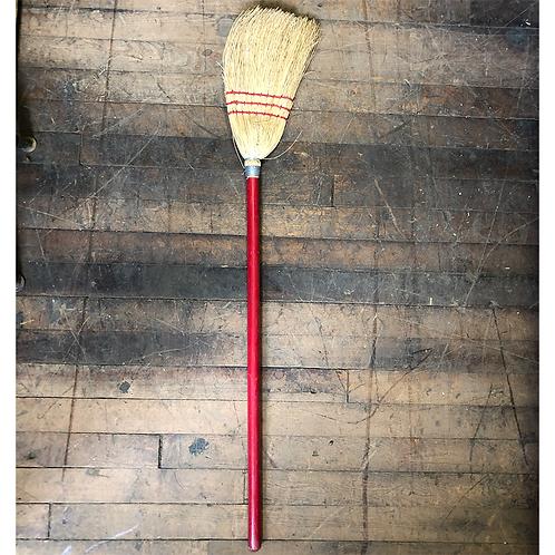 Red Handle Broom