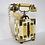 Thumbnail: Mona Lisa French Victorian Style Rotary Phone