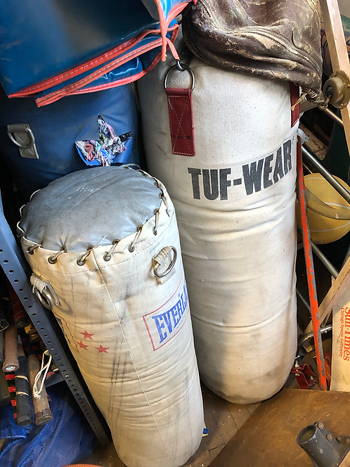 Heavy Punching Bag