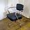 Thumbnail: Black Salon Style Chair