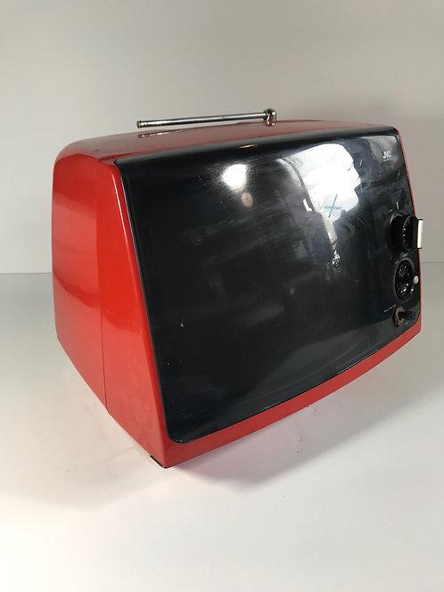 JVC Tube Television