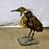 Thumbnail: Taxidermy Standing Bird