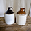 Thumbnail: Western Stoneware Ceramic Jugs