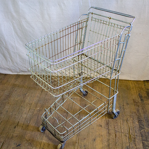 Shopping Cart 07