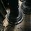 Thumbnail: 10ft Acorn Top Street Lights