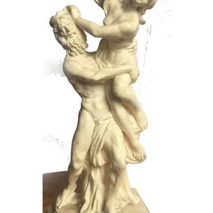Sabine Statue