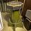 Thumbnail: Green Bomb Shell Stool