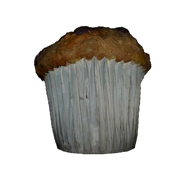 Oversized Muffin