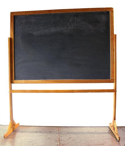 Standing Blackboard Chalkboard