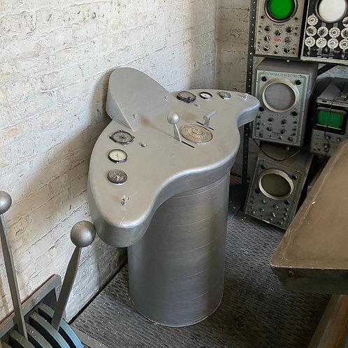 Spaceship Control Console