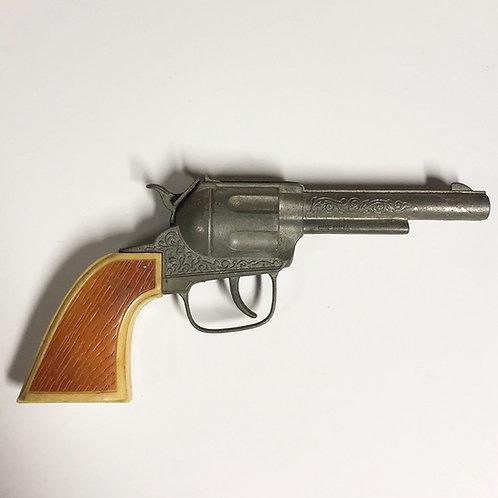 """Gabriel"" Rodeo Cap Gun"