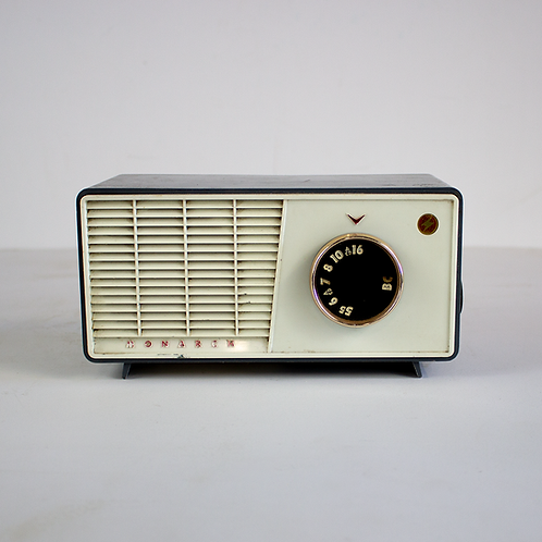 Monarch Radio 1960s