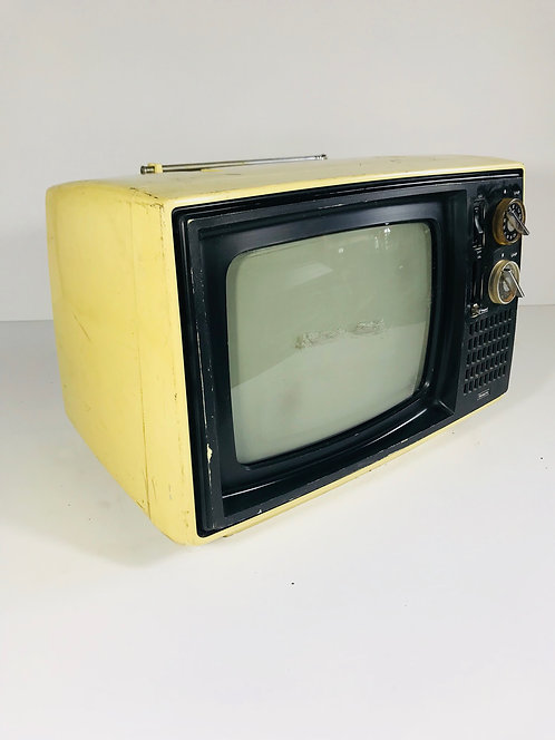 Sears Tube Television