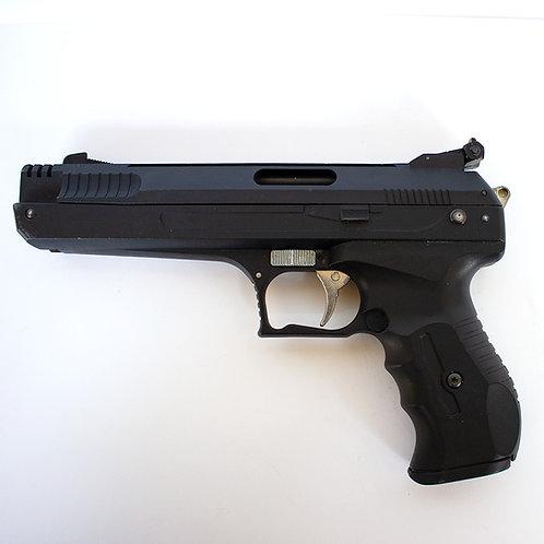 Weighted Handgun