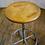Thumbnail: Round Wood Seat Stool