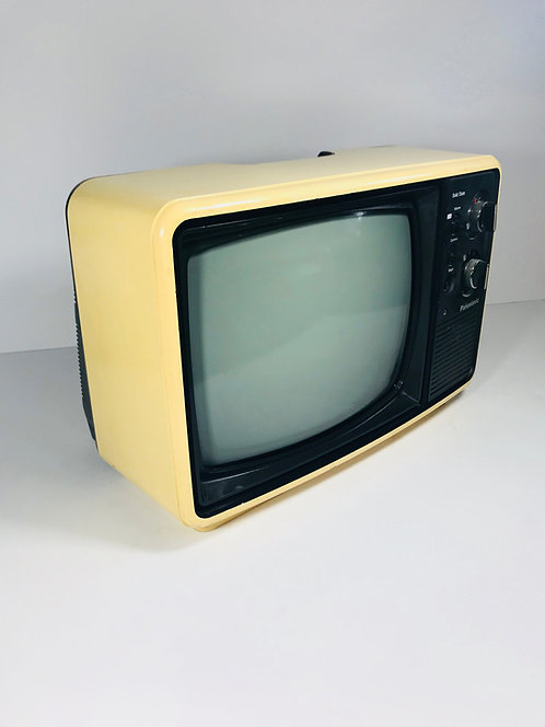 Panasonic Tube Television Set