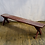 Thumbnail: Long Red Bench
