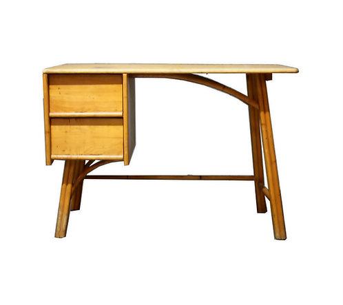 1950's Wooden Desk