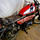 Thumbnail: Red Yamaha 125 Dirt Bike
