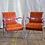 Thumbnail: Burnt Orange Chair