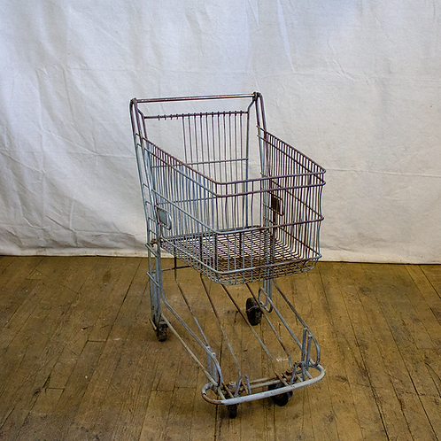 Shopping Cart 02