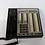 Thumbnail: Black Office Telephone