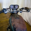 Thumbnail: Rusted Suzuki Motorcycle