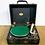 Thumbnail: Black Portable Record Player