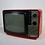 Thumbnail: Panasonic 1970s Television Set