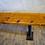 Thumbnail: Locker Room Gym Bench