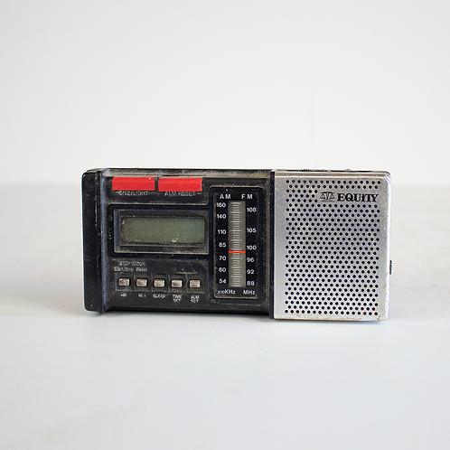 Pocket Portable Radio