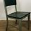 Thumbnail: Dark Green Office Chair Steelcase