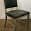 Thumbnail: Solid Back Black Office Chair Steelcase