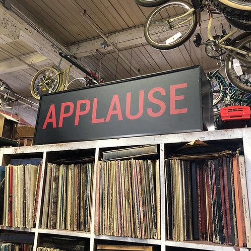 Studio Applause Light Up Sign