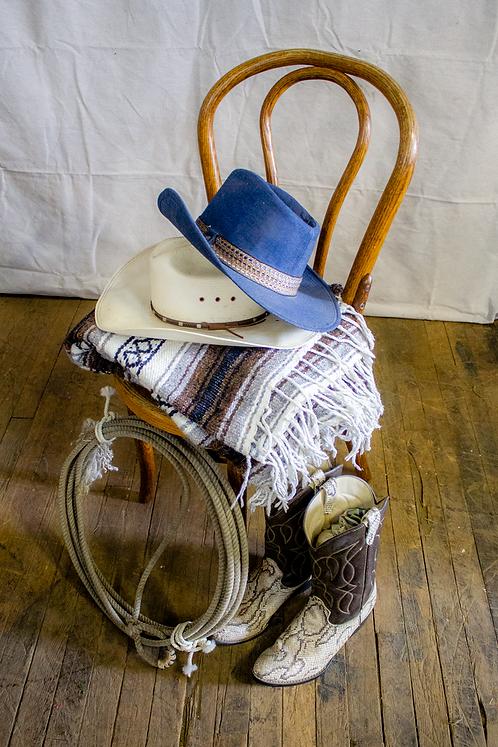 Western Cowboy Accessories