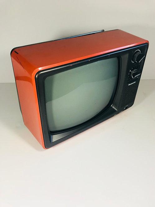 Panasonic Tube Television