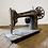 Thumbnail: Black Singer Sewing Machine