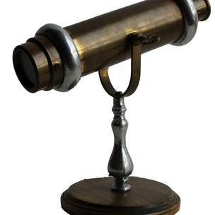 Antique Brass Kaleidescope