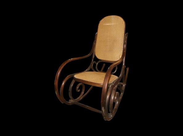 1920's Rocking Chair  $65.00 per week rental