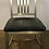 Thumbnail: Black Seat Office Chair Steelcase