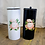 Thumbnail: Floral Cylinder Waste Bins