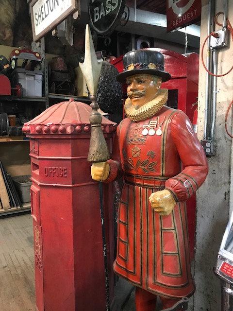 British, London England, United Kingdom, Tower of London, Gin