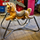 Thumbnail: Vintage Horse Spring Bouncing Toy Ride