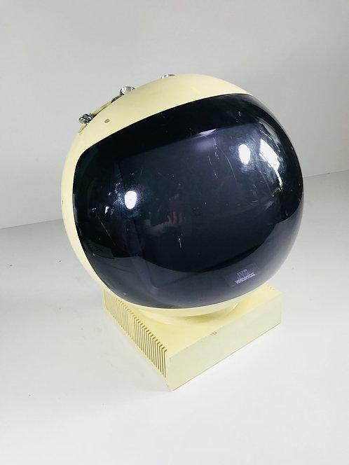 JVC Videosphere Tube Television