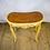 Thumbnail: Wood Top Side Table