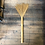 Full View of Natural Hand Broom