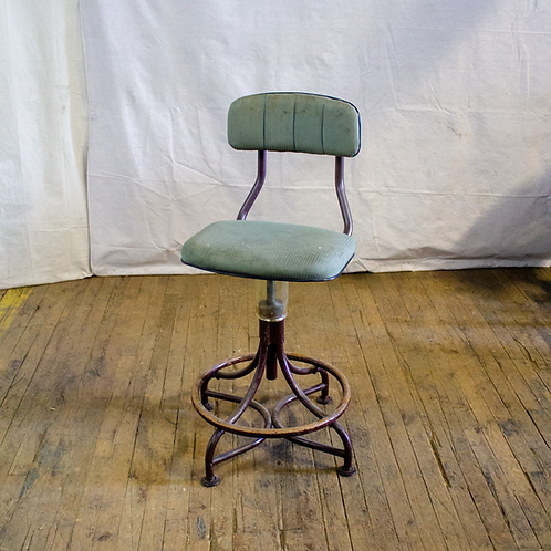 Green Office Workshop Chair