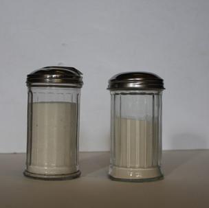 Sugar Shaker