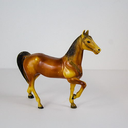 Model Horse Figurine
